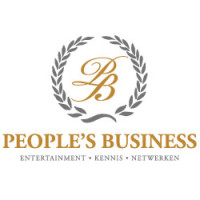 Logo People's Business